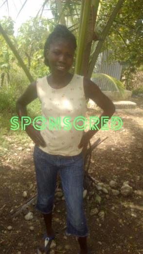 Jalcia we are so glad you are sponsored.